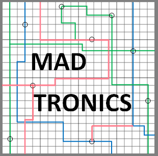 MadTronics - elektronische Komponenten